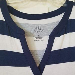 St. John's Bay Dresses - St. John's Bay Maxi dress sz XL